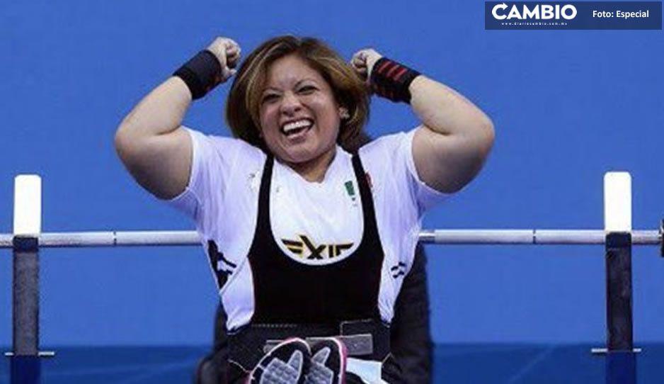 Amalia Pérez conquistó primera medalla de oro para México en Paralímpicos de Tokio 2020 (VIDEO)
