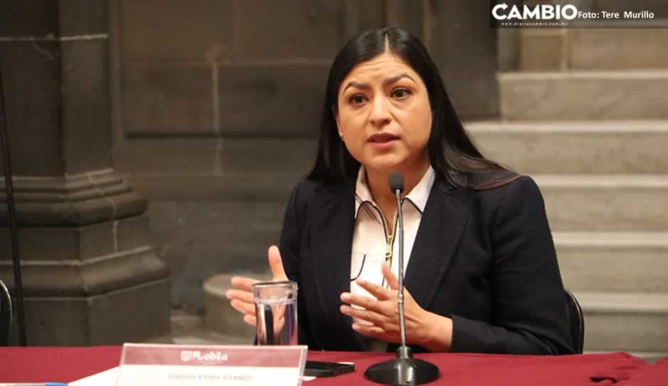 Claudia y sus funcionarios derrochan 16.9 millones en viajes al extranjero en plena pandemia