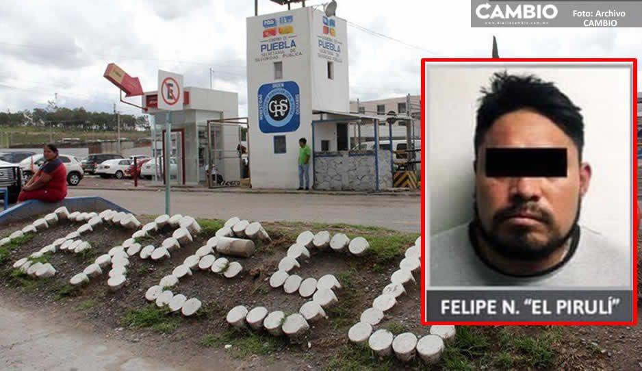 Liberan a 3 y vinculan a proceso a 14 trabajadores del Cereso de San Miguel  tras