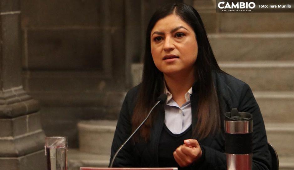 Ante su incapacidad para hacer proyectos sociales; Claudia dejará 70 millones más a Lalo Rivera