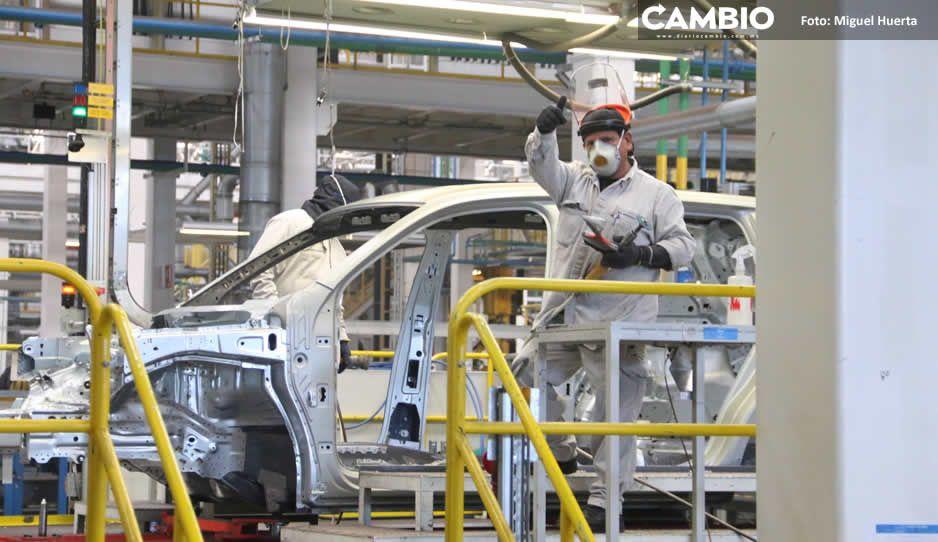 COVID aniquiló en un año las ventas de Volkswagen 35 % y las de Audi 13 %