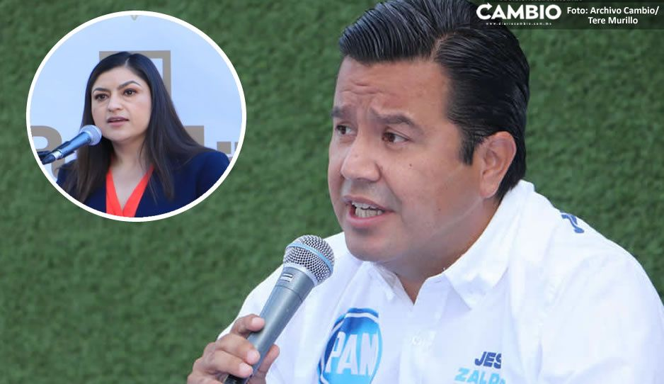 Observaciones de la ASE contra Claudia son reflejo de corrupción: Jesús Zaldívar
