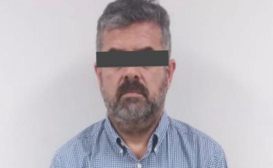Capturan al asesino intelectual del presidente de Coparmex en SLP