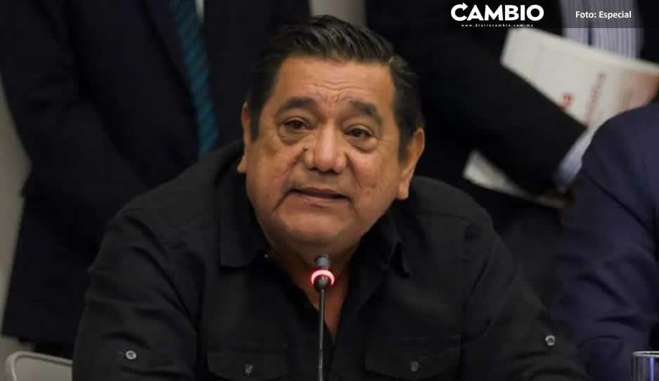 Al INE no le tembló la mano: por segunda ocasión Félix Salgado se queda sin candidatura