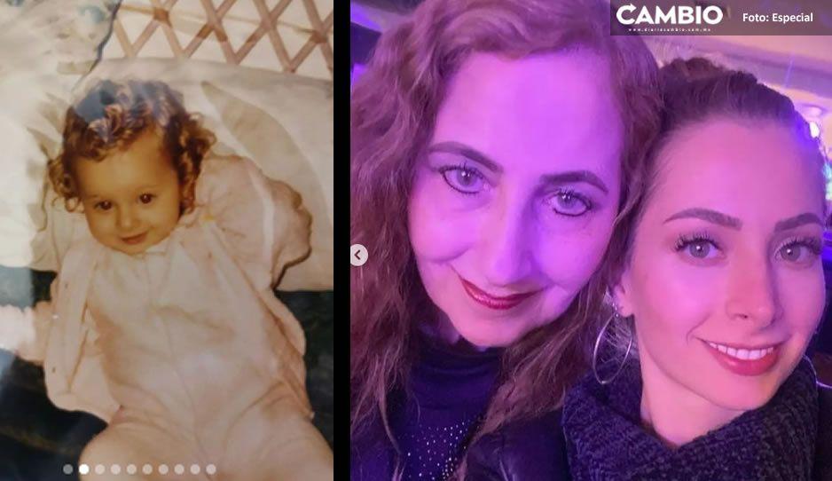 La madre de YosStop le envía conmovedor mensaje a su hija en su cumpleaños (FOTOS)