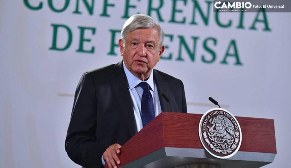 AMLO se dice satisfecho por las elecciones: fueron libres y no hubo fraude (VIDEO)