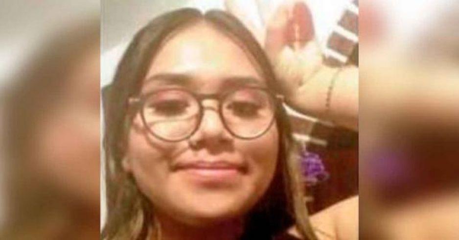 Desaparece Danna Victoria de 15 años en la Naciones Unidas ¡ayuda a encontrarla!