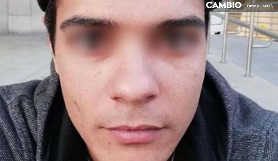 Caníbal español mata a su mamá, la descuartiza y se la come; guardó restos en un tupper