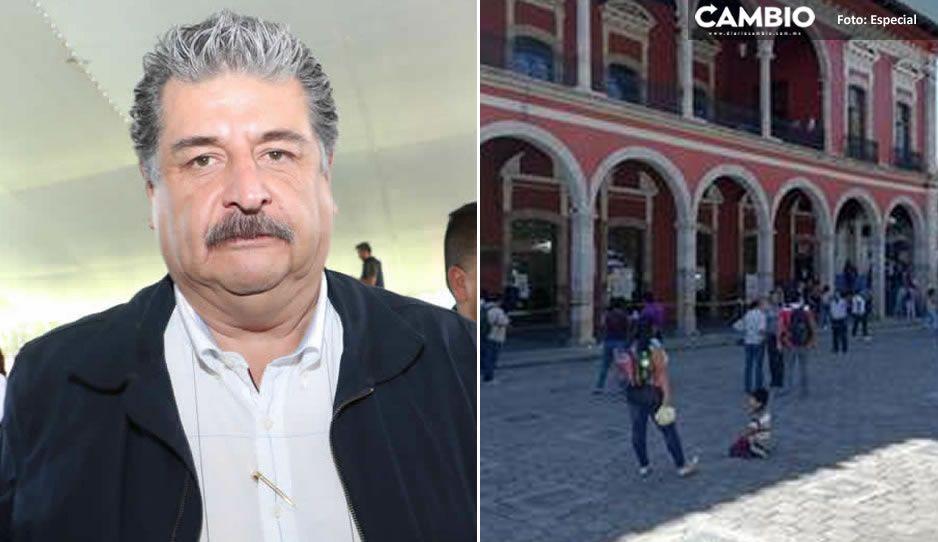 Sindicalizados se manifiestan contra Ecoloco Vargas; exigen aumento salarial del 20%