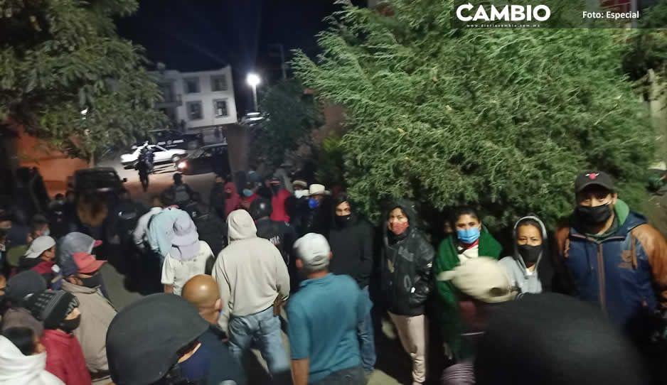 Continúa conflicto por el agua entre Puebla y Morelos