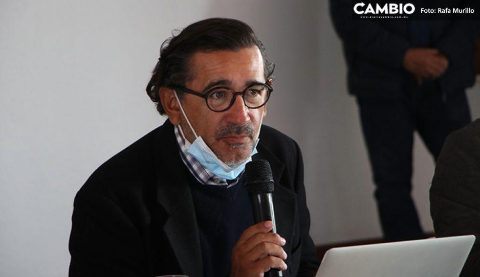 Pérdidas de hasta 2 mil 800 millones dejó desabasto de gas en Puebla: Canacintra