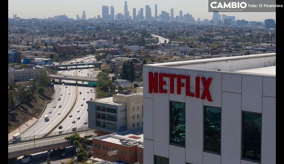 Netflix sorprende a sus seguidores; abrirá estudio de cine y televisión en Nueva York para septiembre