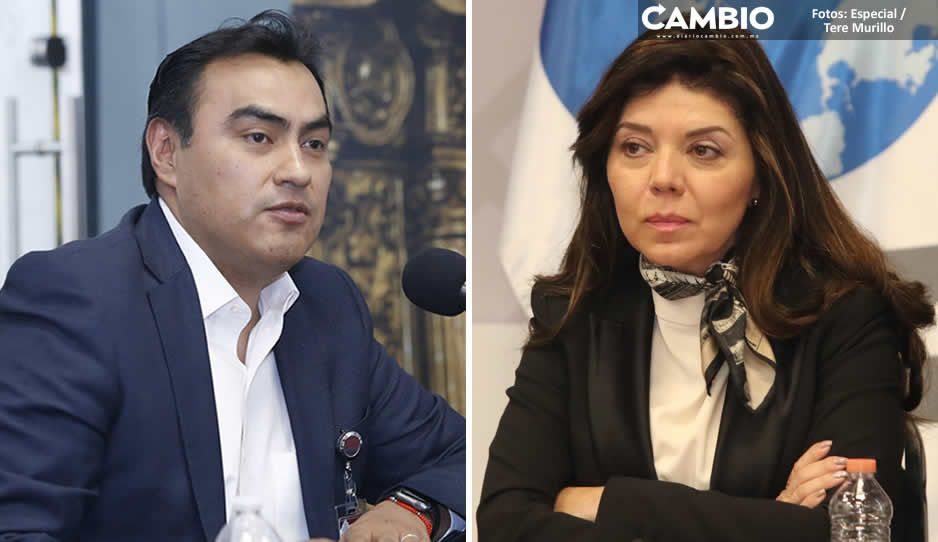 Designan a Jesús Ramírez como encargado de despacho de la Secretaría de Administración (VIDEO)