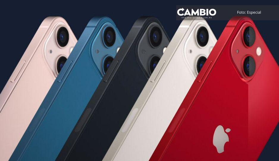 Más de lo mismo: Usuarios critican iPhone 13 tras su debut