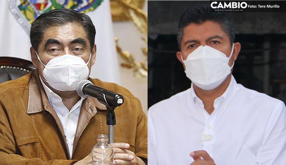Barbosa y Lalo Rivera reordenarán a ambulantes del Centro: será con diálogo y sin arbitrariedades