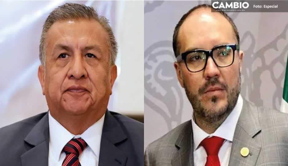 Prevén sesión extraordinaria el miércoles para votar desafuero de Saúl  Huerta y Mauricio Toledo