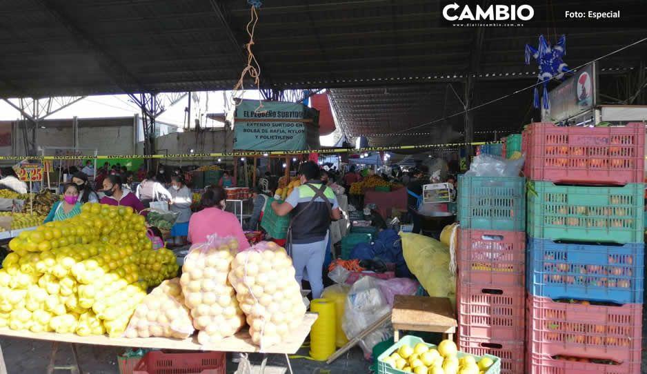 Tras prácticamente tres años, gobierno de Tehuacán no cuenta con censo de comerciantes de la Purísima