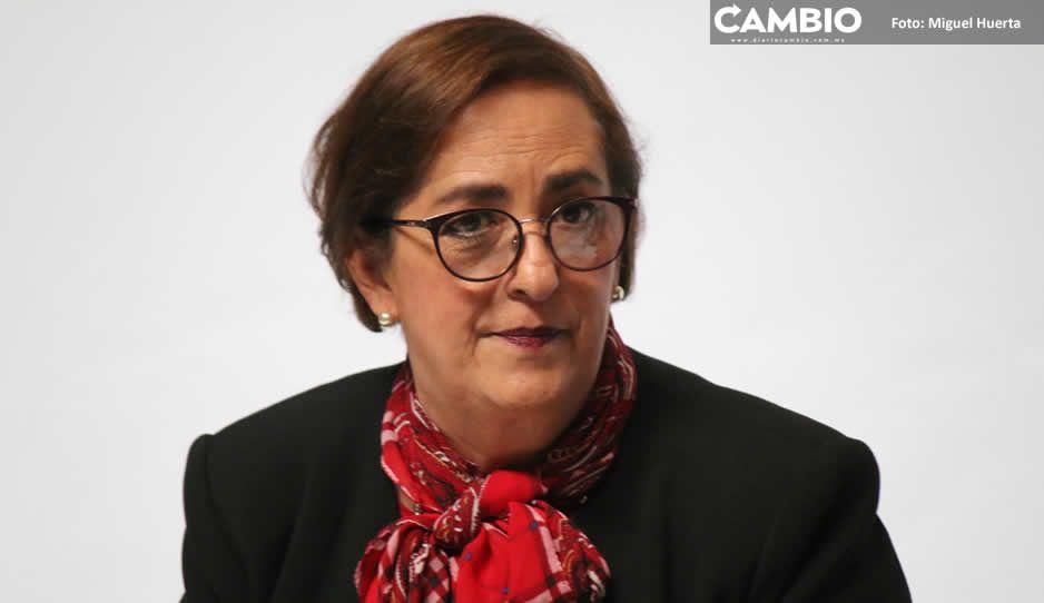 Pérez Osorio se estrena en Gobernación: impone obras en el Mercado Amalucan