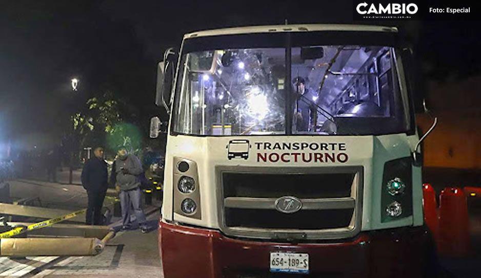 ¡Atención! Gobierno analiza transporte nocturno para la noche del Grito