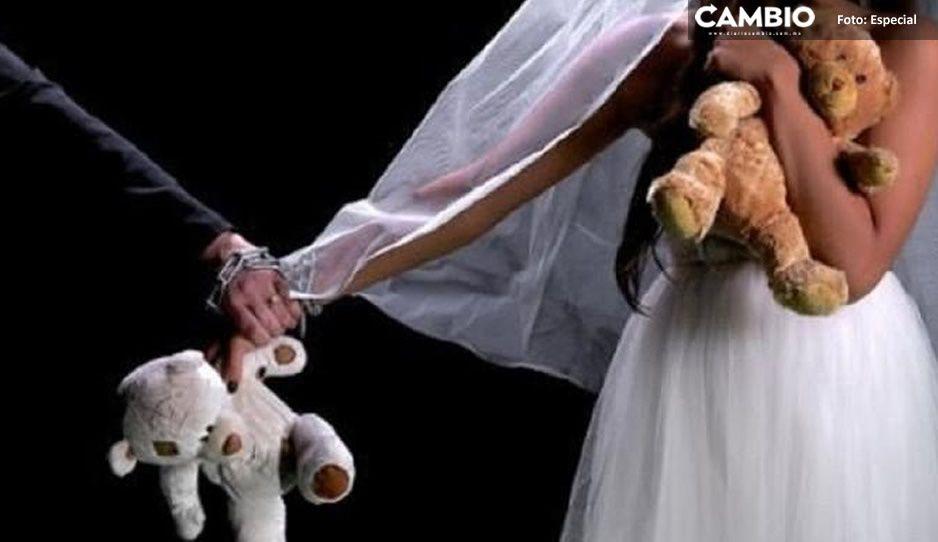 Impactante historia de Angélica: la vendieron por 210 mil pesos, intentaron violar y la encarcelaron