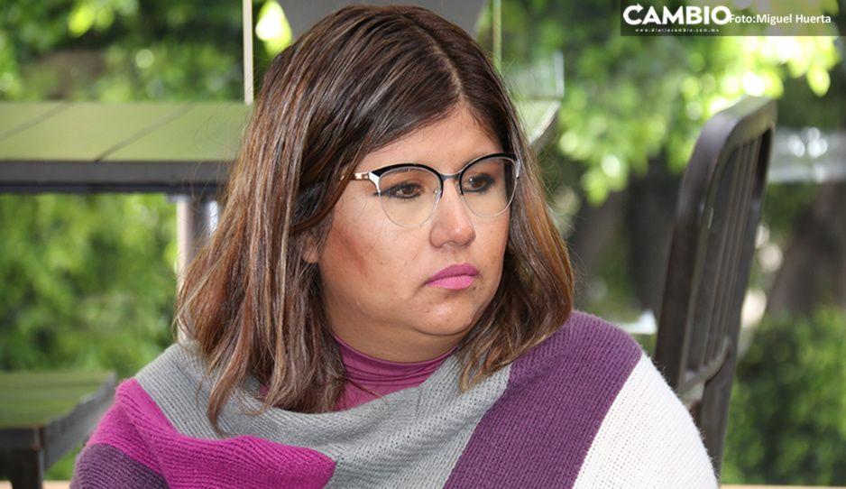 Claudia premia a Lucía Sandoval con la dirección del DIF Municipal