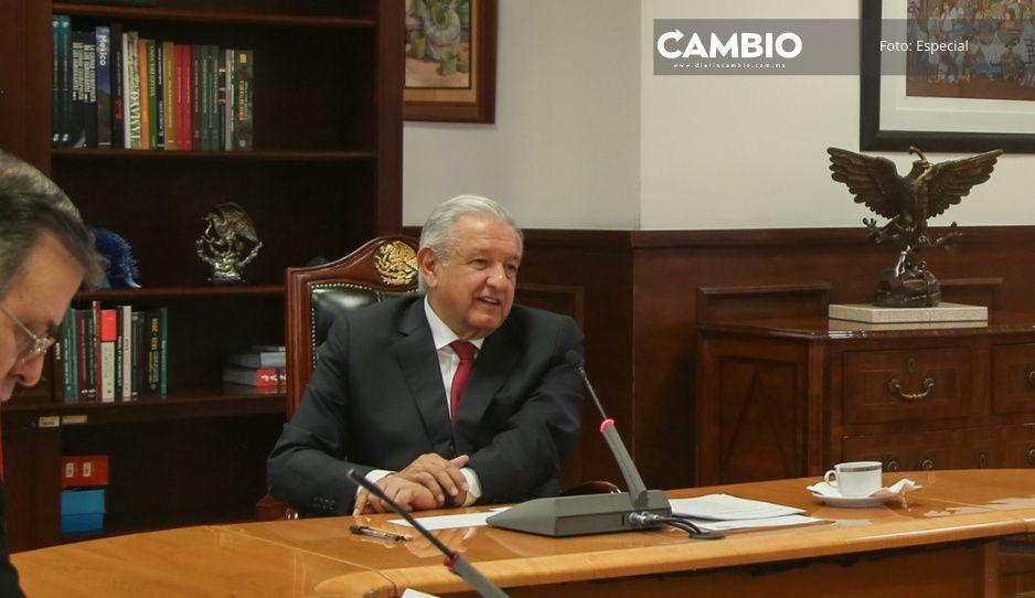 """Pide AMLO en Celac estrechar relaciones entre el Caribe y Norteamérica: """"Es momento de terminar los bloqueos"""""""