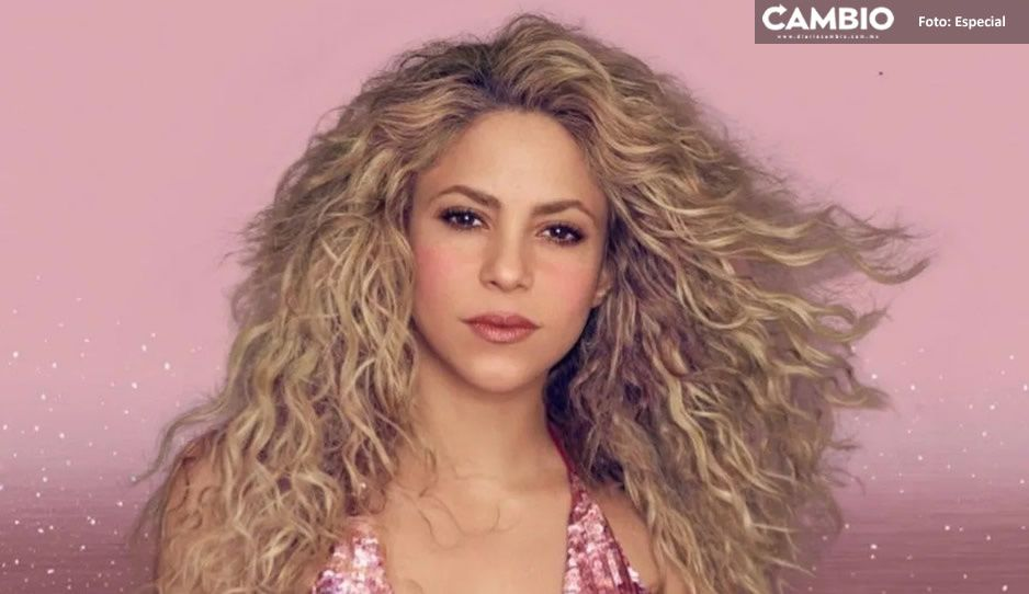 Shakira enternece a sus fans; comparte FOTO con outfit de niña