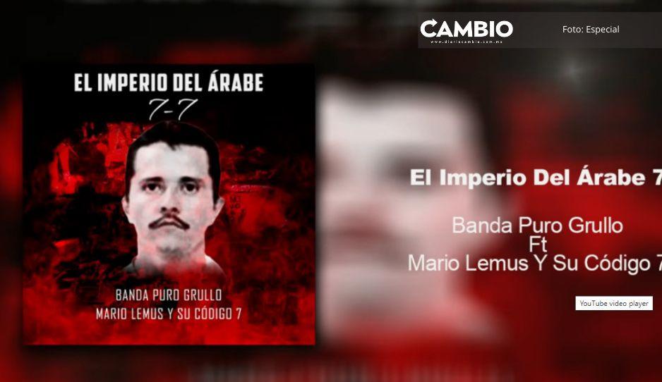 Hijo de diputado morenista le componía narcocorridos para El Mencho; fue acribillado