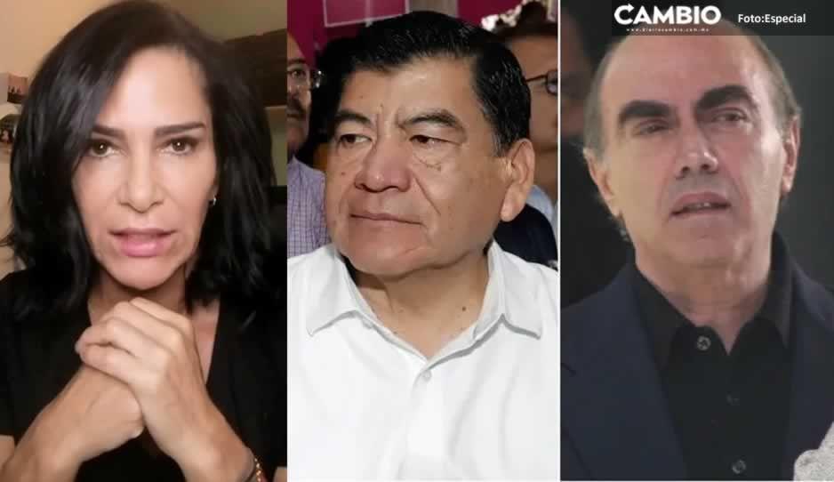 Lydia Cacho exige investigar y sancionar a la magistrada que exoneró a Kamel Nacif (VIDEO)