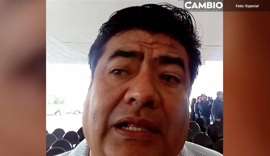 Perfilan a Eligio Gutiérrez como relevo de Luis Cobo en candidatura a diputado federal