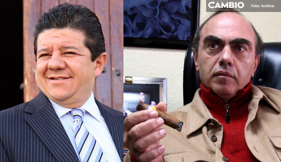 Adolfo Karam y Kamel Nacif, ahora son los más buscados por caso Lydia Cacho