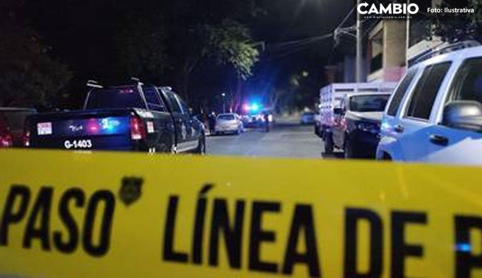 ¡Puebla de terror! Ejecutan a sangre fría a mujer en San Baltazar Campeche