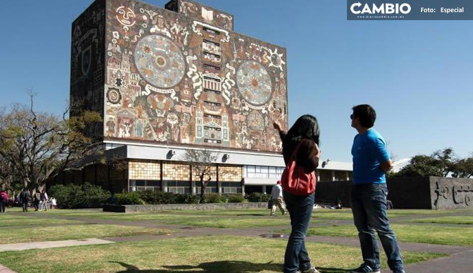 ¡Por fin! UNAM regresará a clases presenciales en próximos días: anuncia rector Graue