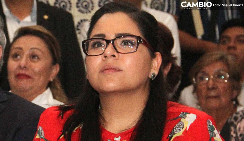 TEEP confirma cacicazgo de Lupita Vargas: declara válida la elección en Xicotepec