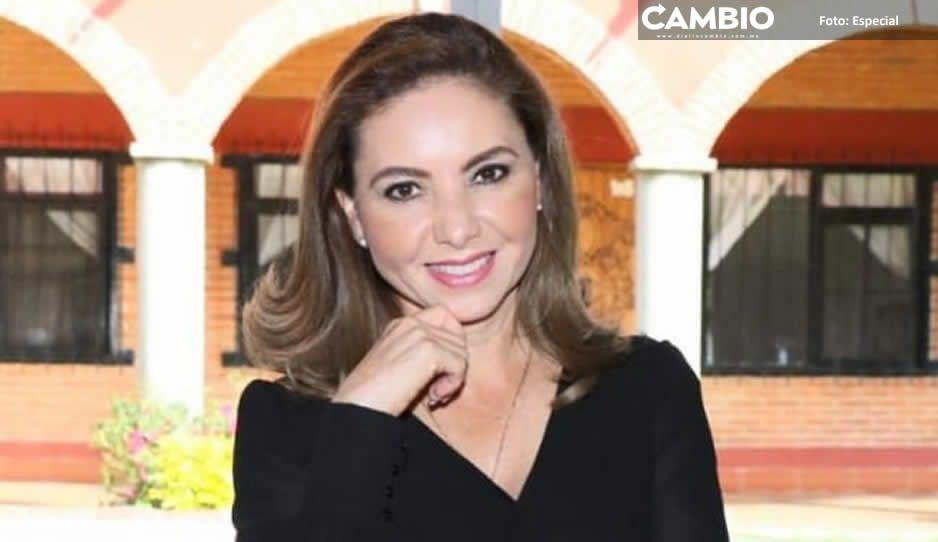Paola Angón presentará su equipo de transición el 1 de agosto