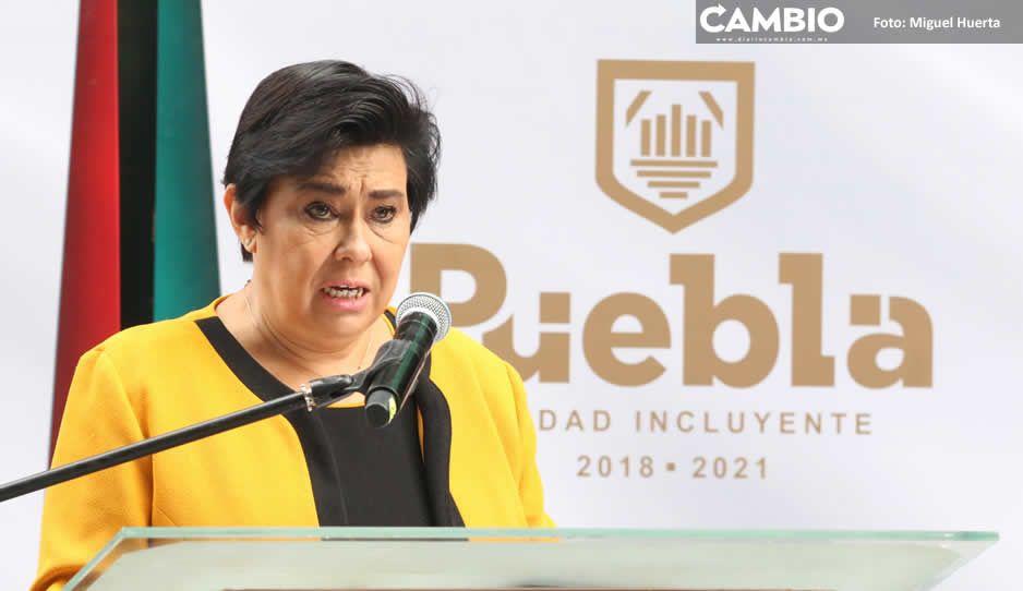 Aumentó el robo de autopartes por la pandemia y las lluvias, justifica Rosales (VIDEO)