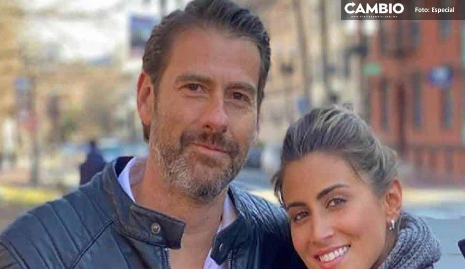 Sofía Rivera Torres y Eduardo Videgaray dan positivo a COVID-19