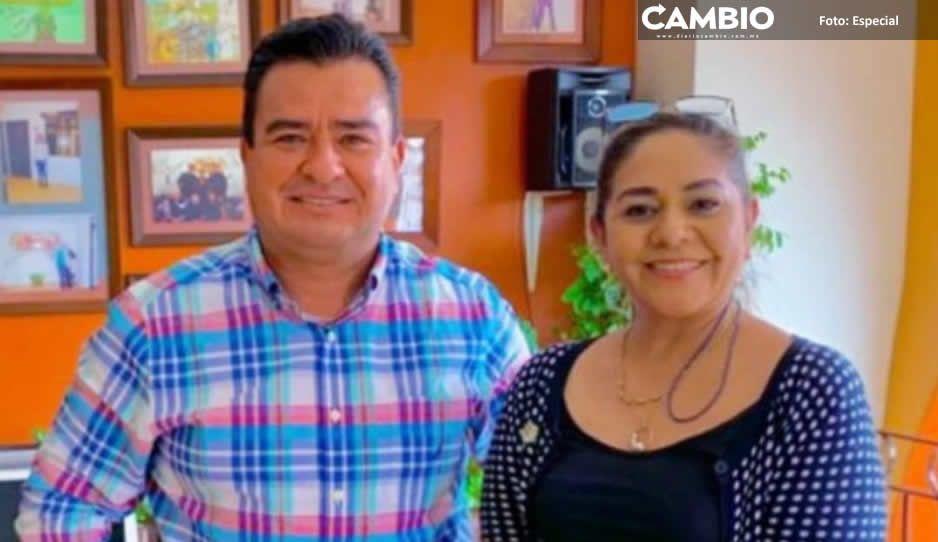 Corren a Martha Castro de la delegación de la Secretaría de Gobernación en Xicotepec