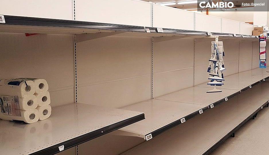 ¡OMG! Crisis por escasez de papel higiénico amenaza a América Latina
