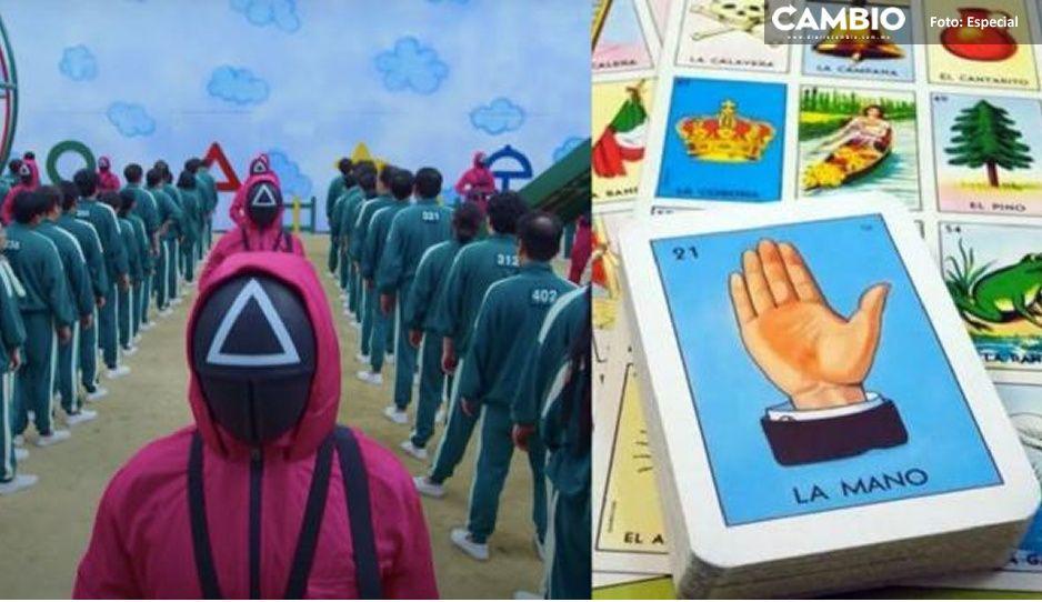 ¿Qué pasaría si El Juego del Calamar fuera mexicana? Se desatan los memes y videos