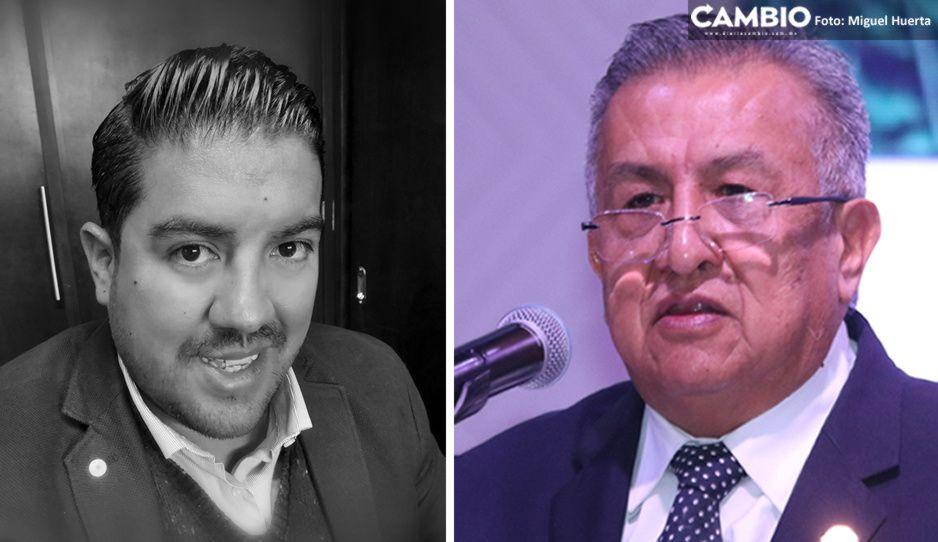 Habemus candidato en el Distrito XI: Carlos Hernández suplirá a Saúl Huerta