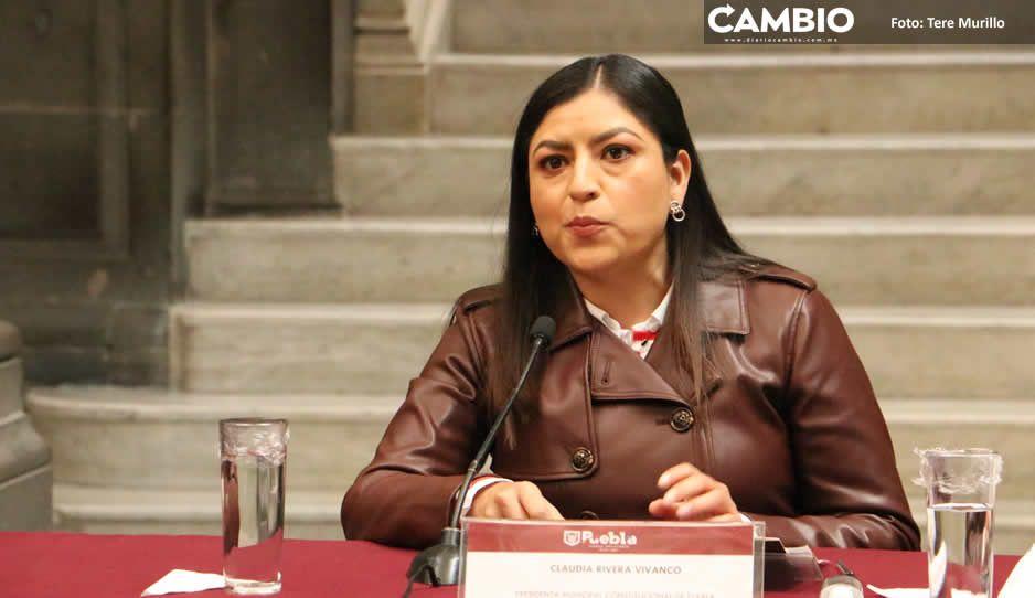 Confirma Claudia que le heredará a Lalo Rivera 30 obras inconclusas (FOTOS Y VIDEO)