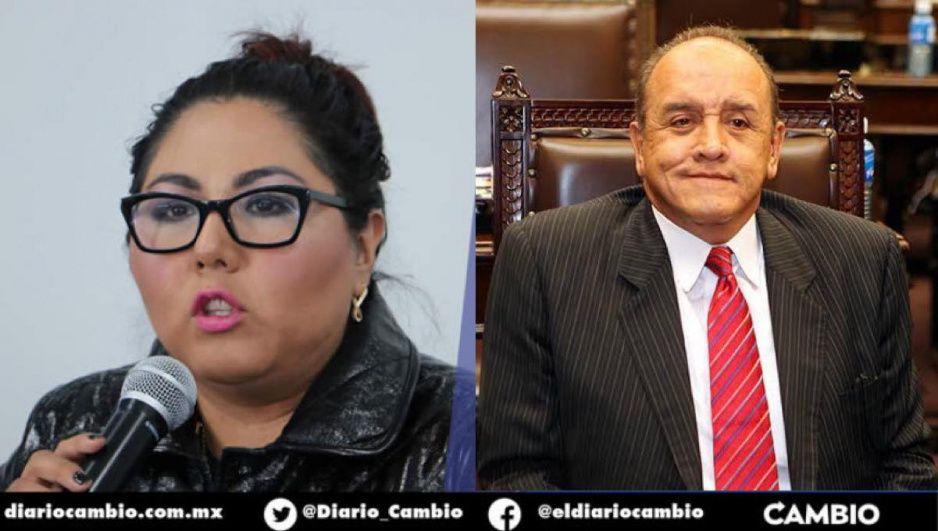 PAN denunciará a Islas por violencia política de género y falsedad de declaraciones vs su ex