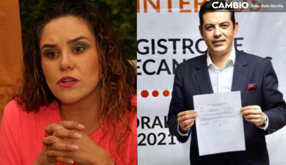Determina TEEP que Manlio López no incurrió en violencia de género vs Cecilia Monzón