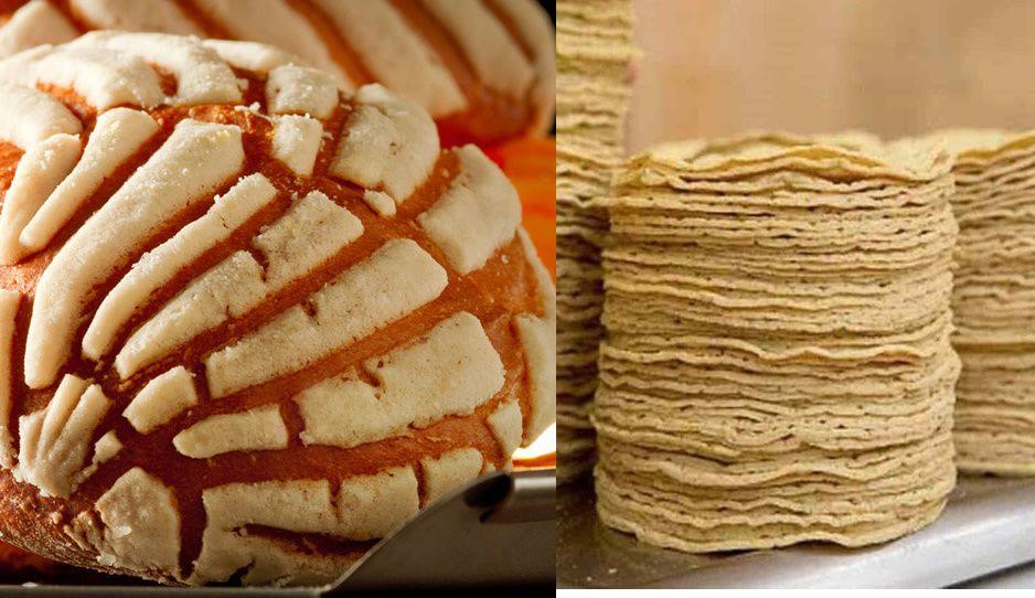 ¡Con el pan y las tortillas NO! Reduce producción ante crisis de gas natural