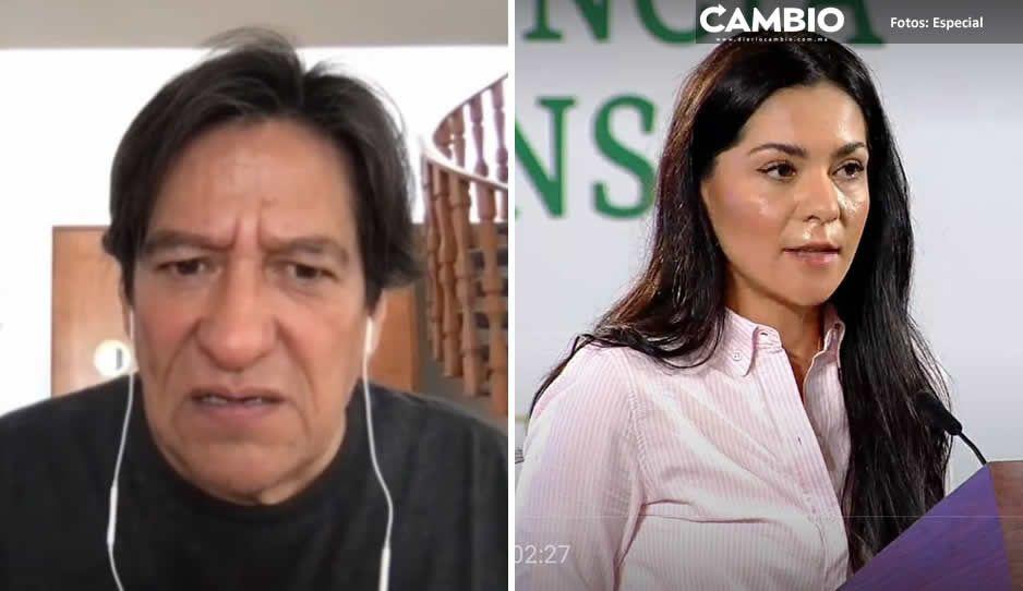 """Astillero deja en ridículo el """"Quién es quién en las mentiras"""" de presidencia: exige disculpa pública (VIDEO)"""