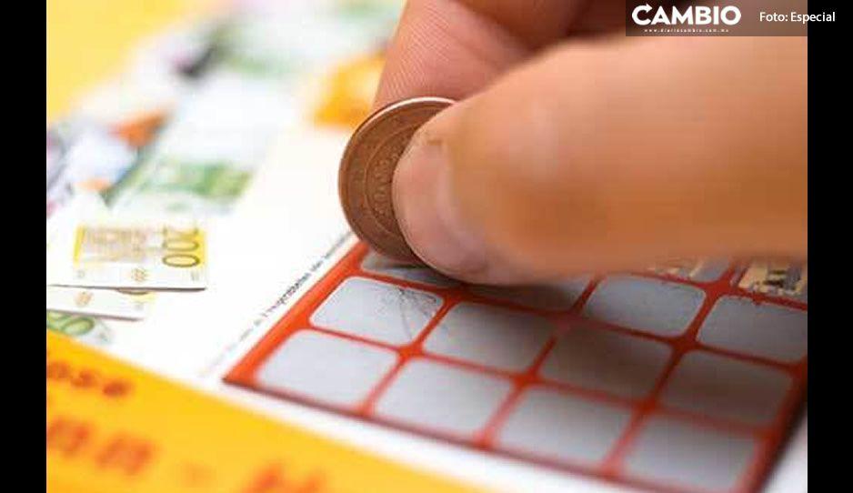 ¡Qué mala suerte! Albañil gana dos veces la lotería; ahora es investigado por fraude