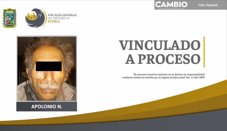 Dan prisión a imputado por intento de feminicidio en Libres