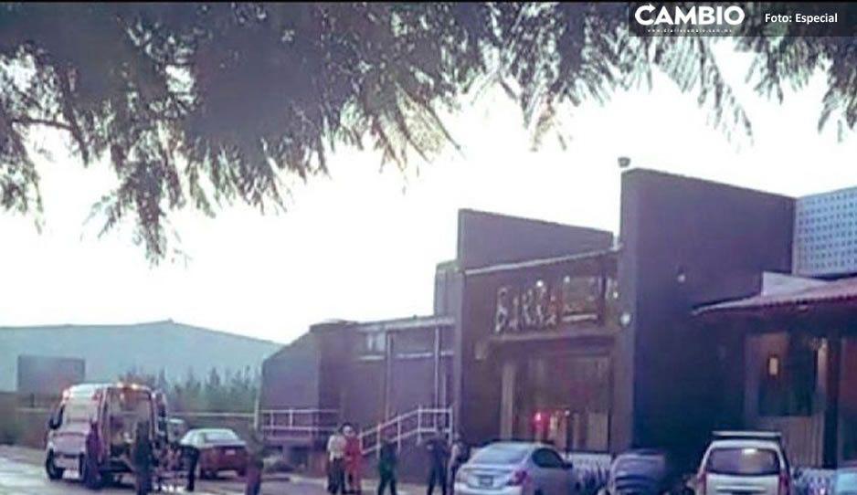 ¡Atentado en Guanajuato! Explota paquete en restaurante, reportan 2 muertos y varios heridos (FUERTE VIDEO)