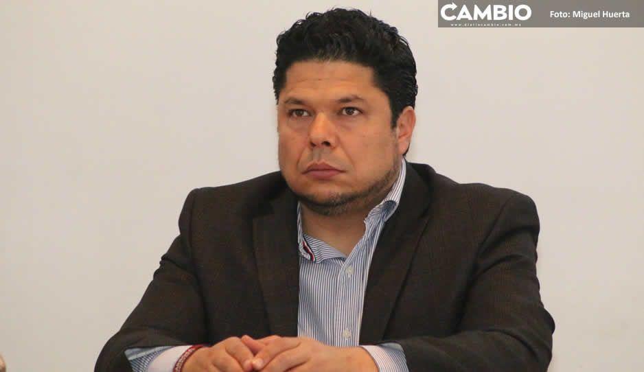 Reta Biestro a Claudia a separarse del cargo: que compita sin privilegios (VIDEO)